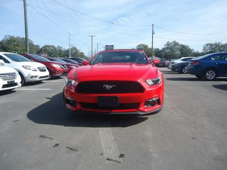 2016 Ford Mustang V6 3.7L CONVERTIBLE SEFFNER, Florida 5