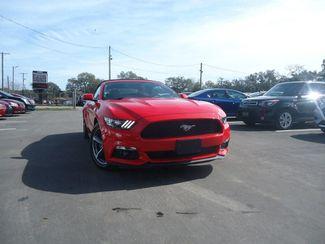 2016 Ford Mustang V6 3.7L CONVERTIBLE SEFFNER, Florida 6