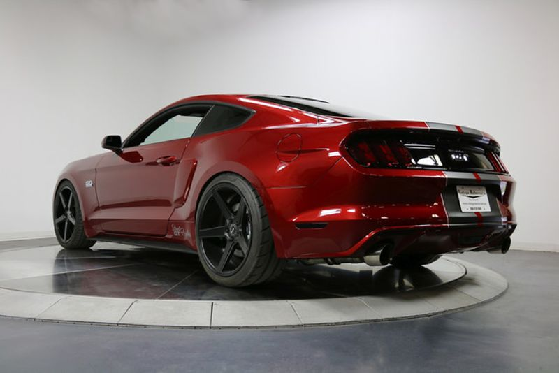 2016 Ford Mustang GT Street Fighter  in Sun Prairie, WI