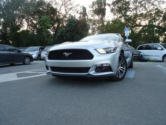 2016 Ford Mustang EcoBoost Premium Convertible Tampa, Florida