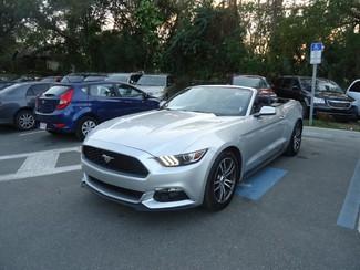 2016 Ford Mustang EcoBoost Premium Convertible Tampa, Florida 26