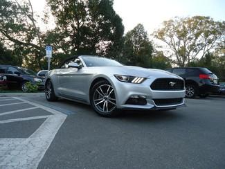 2016 Ford Mustang EcoBoost Premium Convertible Tampa, Florida 8