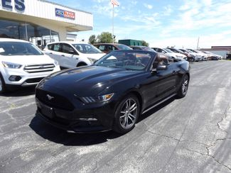 2016 Ford Mustang EcoBoost Premium Warsaw, Missouri 1