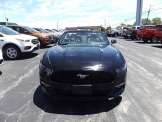 2016 Ford Mustang EcoBoost Premium Warsaw, Missouri 2