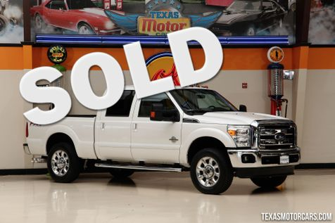 2016 Ford Super Duty F-250 Pickup Lariat in Addison
