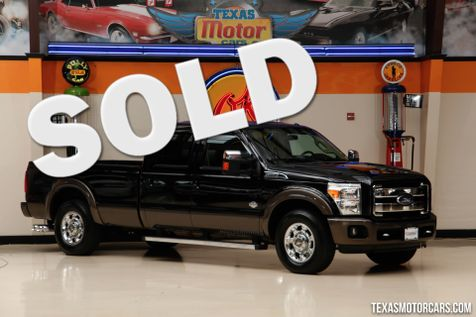 2016 Ford Super Duty F-250 Pickup King Ranch in Addison