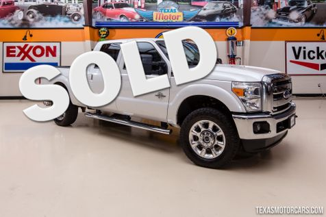 2016 Ford Super Duty F-250 Pickup Lariat 4X4 in Addison