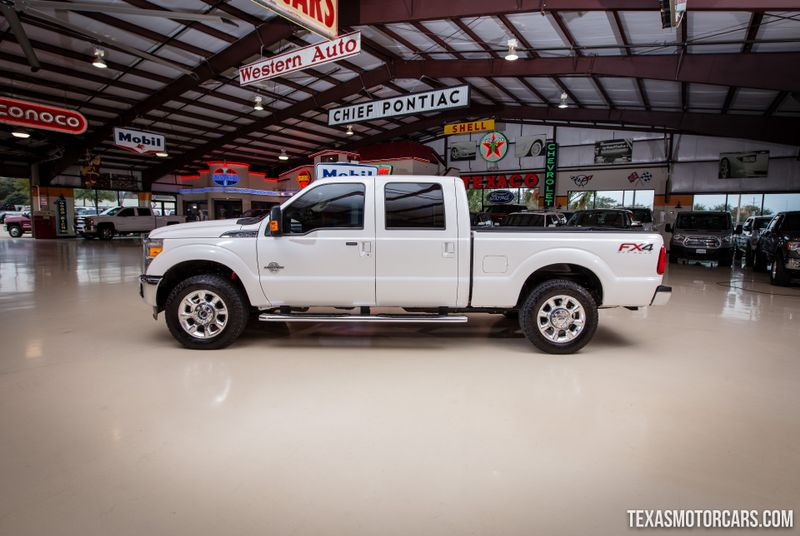 2016 Ford Super Duty F-250 Pickup Lariat 4X4  in Addison, Texas