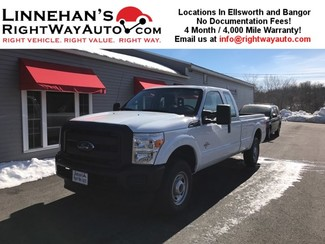2016 Ford Super Duty F-250 Pickup in Bangor, ME