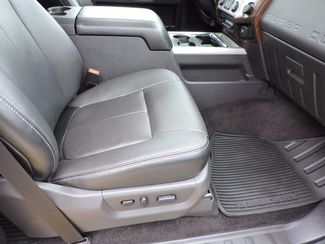 2016 Ford F-250 Lariat 4x4 Crew Cab 6.7 Diesel Short Bed Only 17K Miles! Bend, Oregon 10