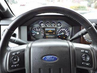 2016 Ford F-250 Lariat 4x4 Crew Cab 6.7 Diesel Short Bed Only 17K Miles! Bend, Oregon 13