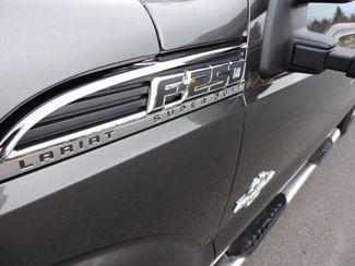 2016 Ford F-250 Lariat 4x4 Crew Cab 6.7 Diesel Short Bed Only 17K Miles! Bend, Oregon 5