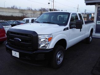 2016 Ford Super Duty F-250 Pickup XL East Haven, CT