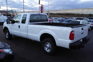2016 Ford Super Duty F-250 Pickup XL East Haven, CT 2