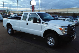 2016 Ford Super Duty F-250 Pickup XL East Haven, CT 22