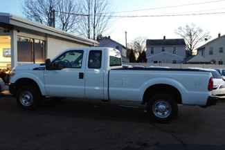 2016 Ford Super Duty F-250 Pickup XL East Haven, CT 23
