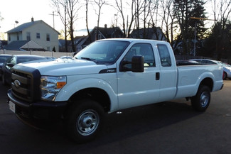 2016 Ford Super Duty F-250 Pickup XL East Haven, CT 21