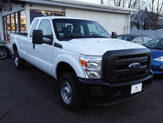 2016 Ford Super Duty F-250 Pickup XL East Haven, CT 3