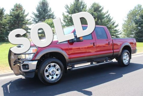 2016 Ford Super Duty F-250 Pickup Lariat in Great Falls, MT
