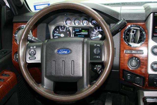 2016 Ford Super Duty F-250 Pickup Lariat Houston, Texas 13