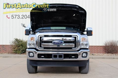 2016 Ford Super Duty F-250 Pickup XLT | Jackson , MO | First Auto Credit in Jackson , MO