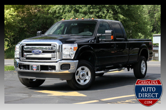 2016 Ford Super Duty F-250 Pickup XLT Mooresville , NC 0