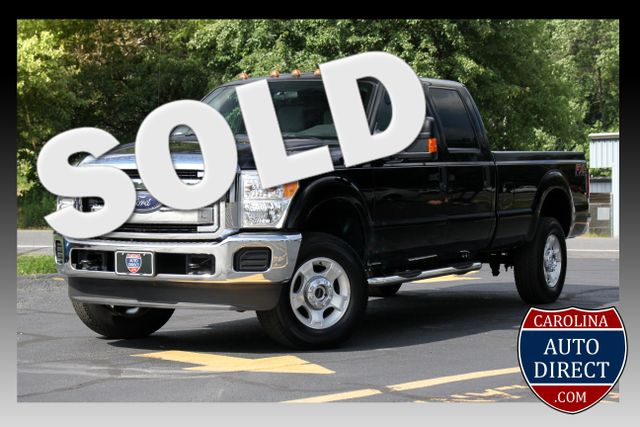 2016 Ford Super Duty F-250 Pickup XLT - 4X4 - Off Road Package - One Owner Mooresville , NC 0