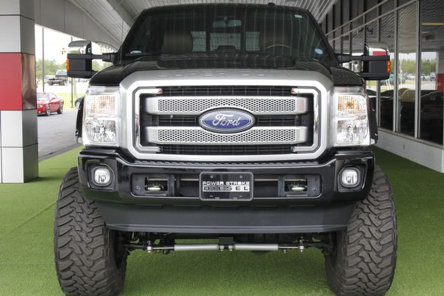 2016 Ford Super Duty F-250 Pickup Platinum Crew Cab 4X4 - LIFTED! Mooresville , NC 16
