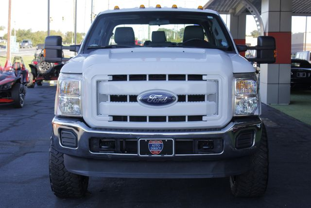 2016 Ford Super Duty F-250 Pickup Crew Cab Long Bed 4x4 - LIFTED - $5K IN EXTRA$! Mooresville , NC 14