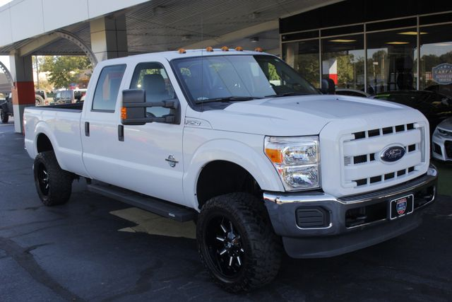 2016 Ford Super Duty F-250 Pickup Crew Cab Long Bed 4x4 - LIFTED - $5K IN EXTRA$! Mooresville , NC 21