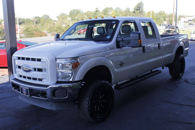 2016 Ford Super Duty F-250 Pickup Crew Cab Long Bed 4x4 - LIFTED - $5K IN EXTRA$! Mooresville , NC 22