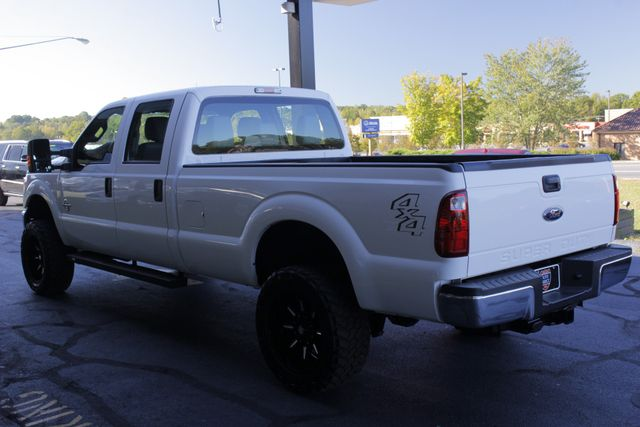2016 Ford Super Duty F-250 Pickup Crew Cab Long Bed 4x4 - LIFTED - $5K IN EXTRA$! Mooresville , NC 24