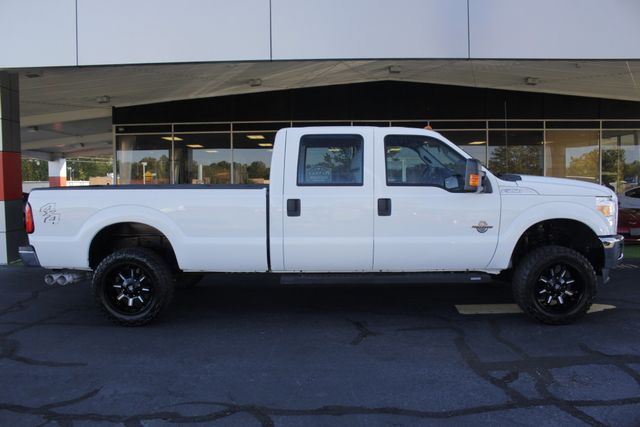 2016 Ford Super Duty F-250 Pickup Crew Cab Long Bed 4x4 - LIFTED - $5K IN EXTRA$! Mooresville , NC 12