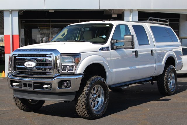 2016 Ford Super Duty F-250 Pickup XLT Crew Cab 4x4 - LIFTED - LOTS OF EXTRA$! Mooresville , NC 20