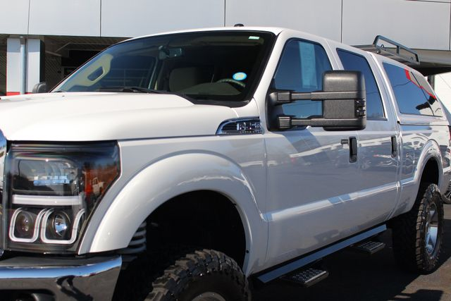 2016 Ford Super Duty F-250 Pickup XLT Crew Cab 4x4 - LIFTED - LOTS OF EXTRA$! Mooresville , NC 22