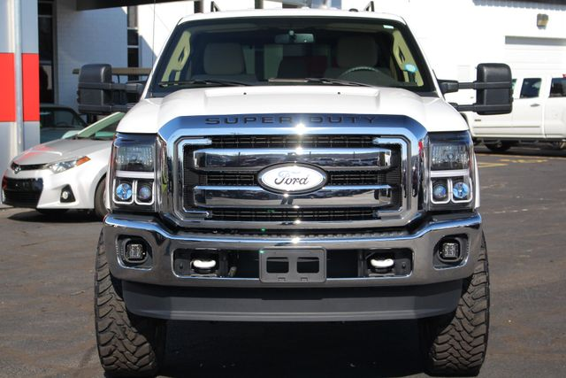 2016 Ford Super Duty F-250 Pickup XLT Crew Cab 4x4 - LIFTED - LOTS OF EXTRA$! Mooresville , NC 14