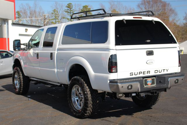 2016 Ford Super Duty F-250 Pickup XLT Crew Cab 4x4 - LIFTED - LOTS OF EXTRA$! Mooresville , NC 24
