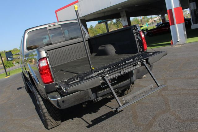 2016 Ford Super Duty F-250 Pickup XLT Crew Cab 4x4 FX4 - LIFTED - EXTRA$! Mooresville , NC 28