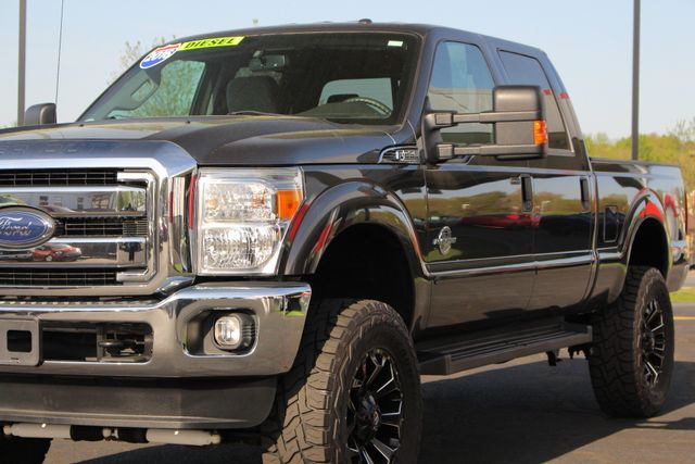 2016 Ford Super Duty F-250 Pickup XLT Crew Cab 4x4 FX4 - LIFTED - EXTRA$! Mooresville , NC 25