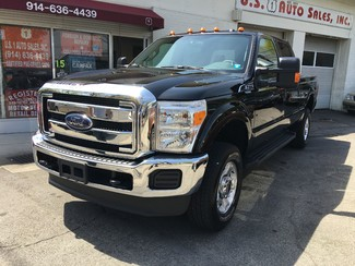 2016 Ford Super Duty F-250 Pickup XL New Rochelle, New York
