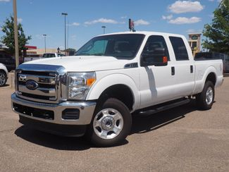 2016 Ford Super Duty F-250 Pickup Lariat Pampa, Texas