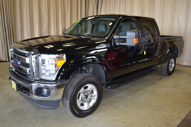 2016 Ford Super Duty F-250 Pickup XLT Roscoe, Illinois 2
