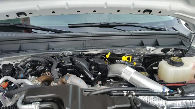 2016 Ford Super Duty F-250 Pickup XLT St. George, UT 13