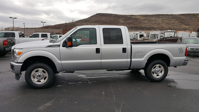 2016 Ford Super Duty F-250 Pickup XLT St. George, UT 1