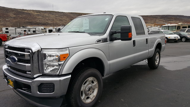 2016 Ford Super Duty F-250 Pickup XLT St. George, UT 0