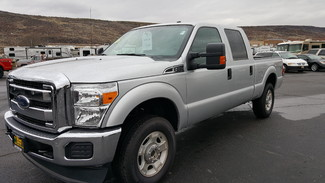 2016 Ford Super Duty F-250 Pickup XLT St. George, UT
