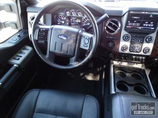 2016 Ford Super Duty F-250 Crew Cab Lariat 6.7L Power Stroke Diesel 4X4 in San Antonio, Texas