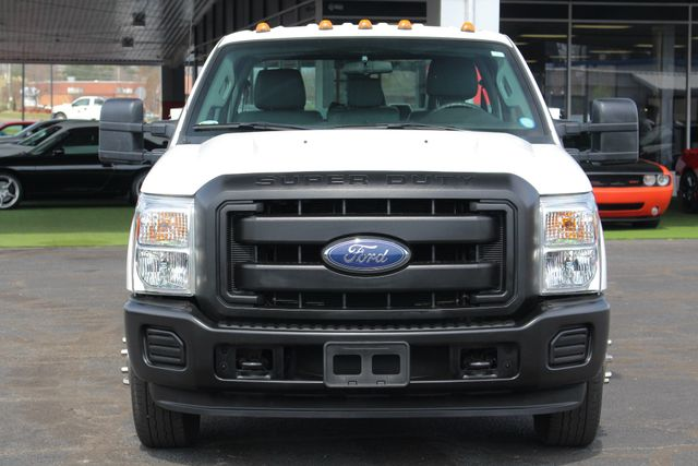 2016 Ford Super Duty F-350 DRW Chassis Cab XL Crew Cab RWD - AUTO TRUCK SERVICE BODY! Mooresville , NC 14