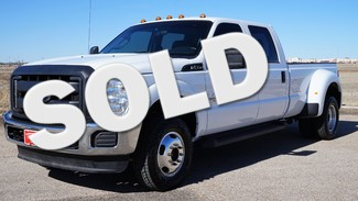 2016 Ford Super Duty F-350 DRW Pickup in Lubbock Texas