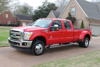 2016 Ford Super Duty F-350 DRW Pickup in Marion, Arkansas